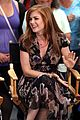 kirsten dunst isla fisher lizzy caplan good morning america gals 11