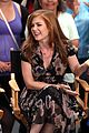 kirsten dunst isla fisher lizzy caplan good morning america gals 13