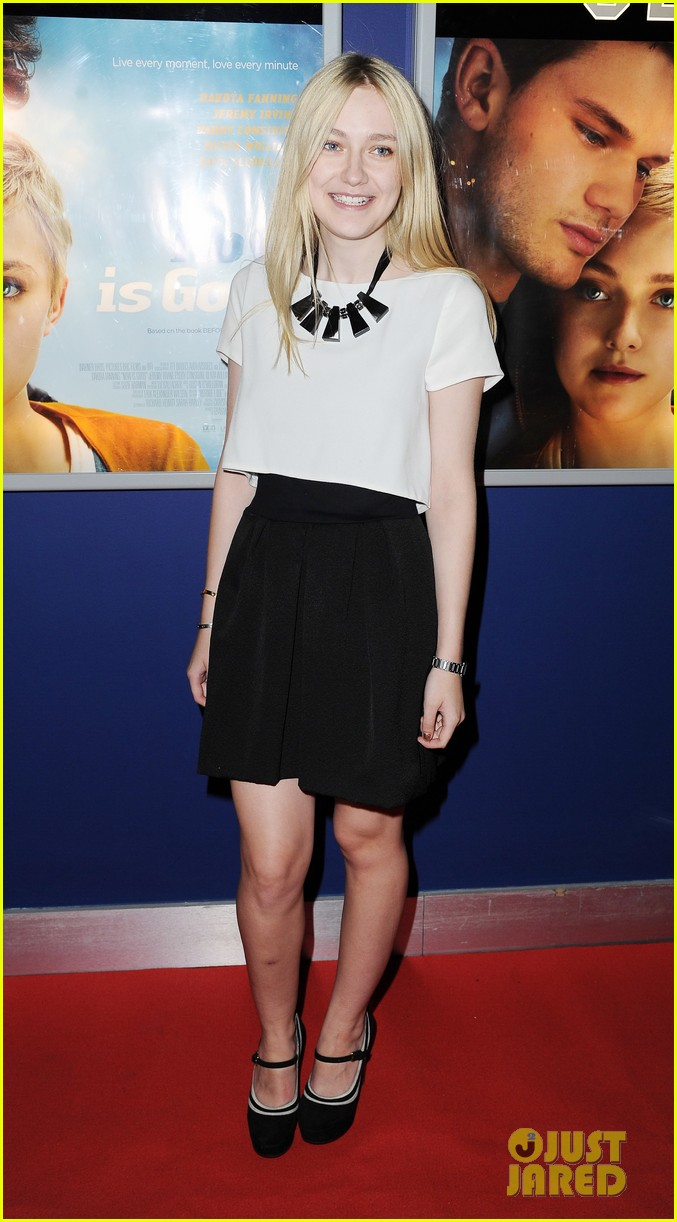 dakota fanning now is good screening 01
