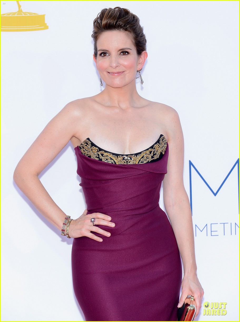 tina fey emmy awards 04