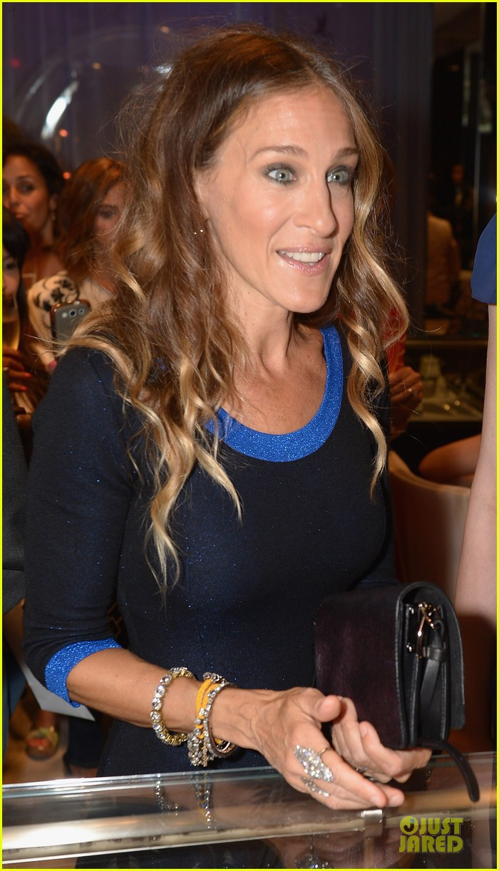 sarah jessica parker fred leighton fno new 04