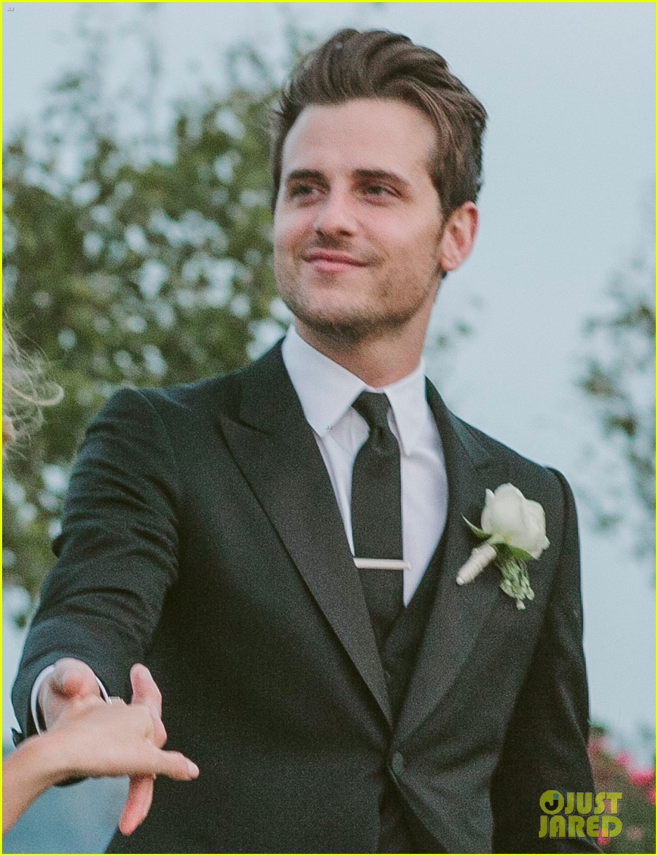 jared followill martha patterson first wedding photo 01