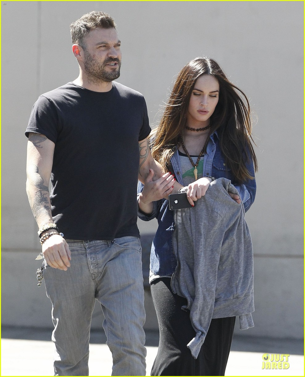 megan fox brian austin green wedding band premiere november 11