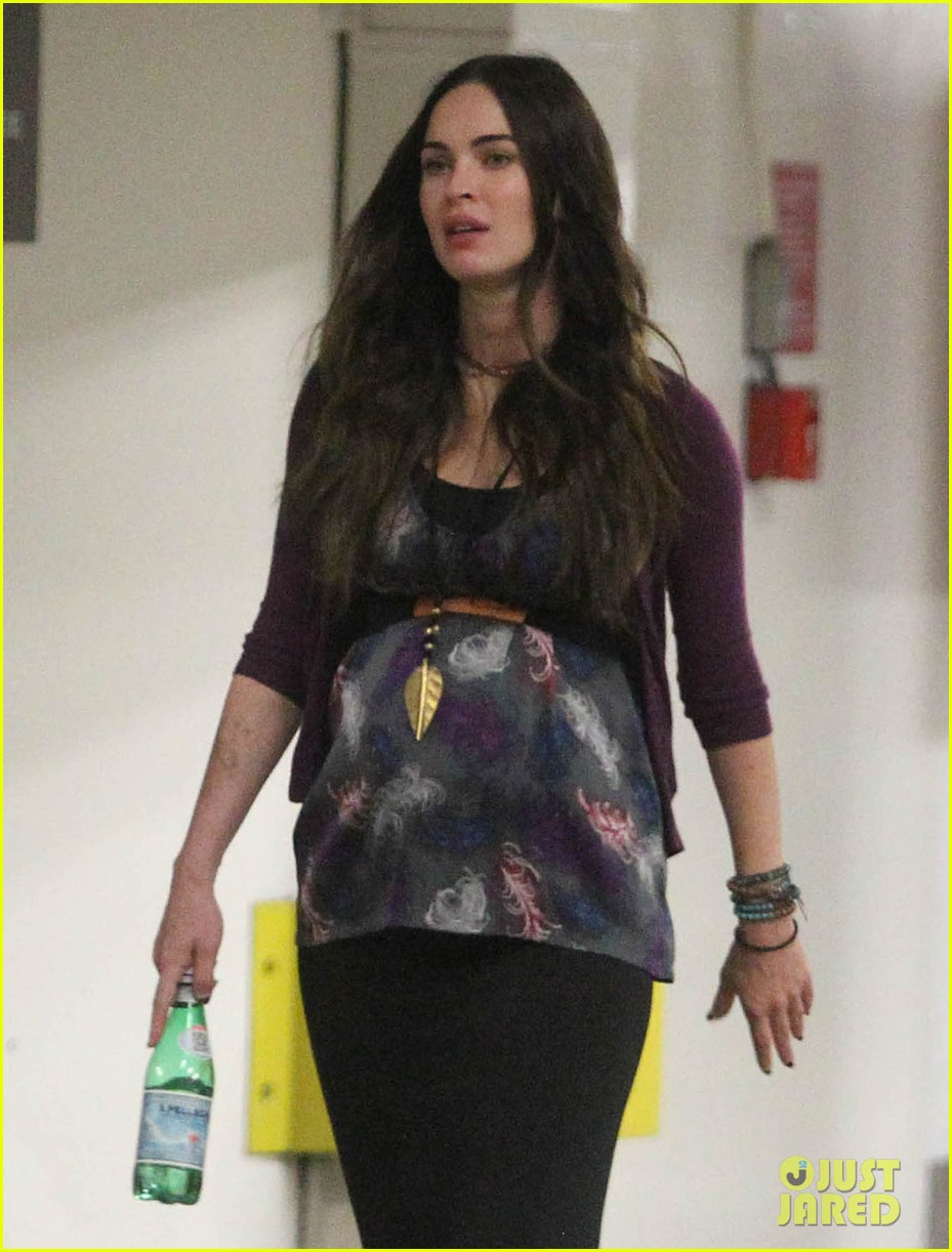 megan fox doctors appointment with brian austin green 02