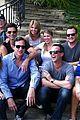 full house cast reunites for 25th anniversary pics 01