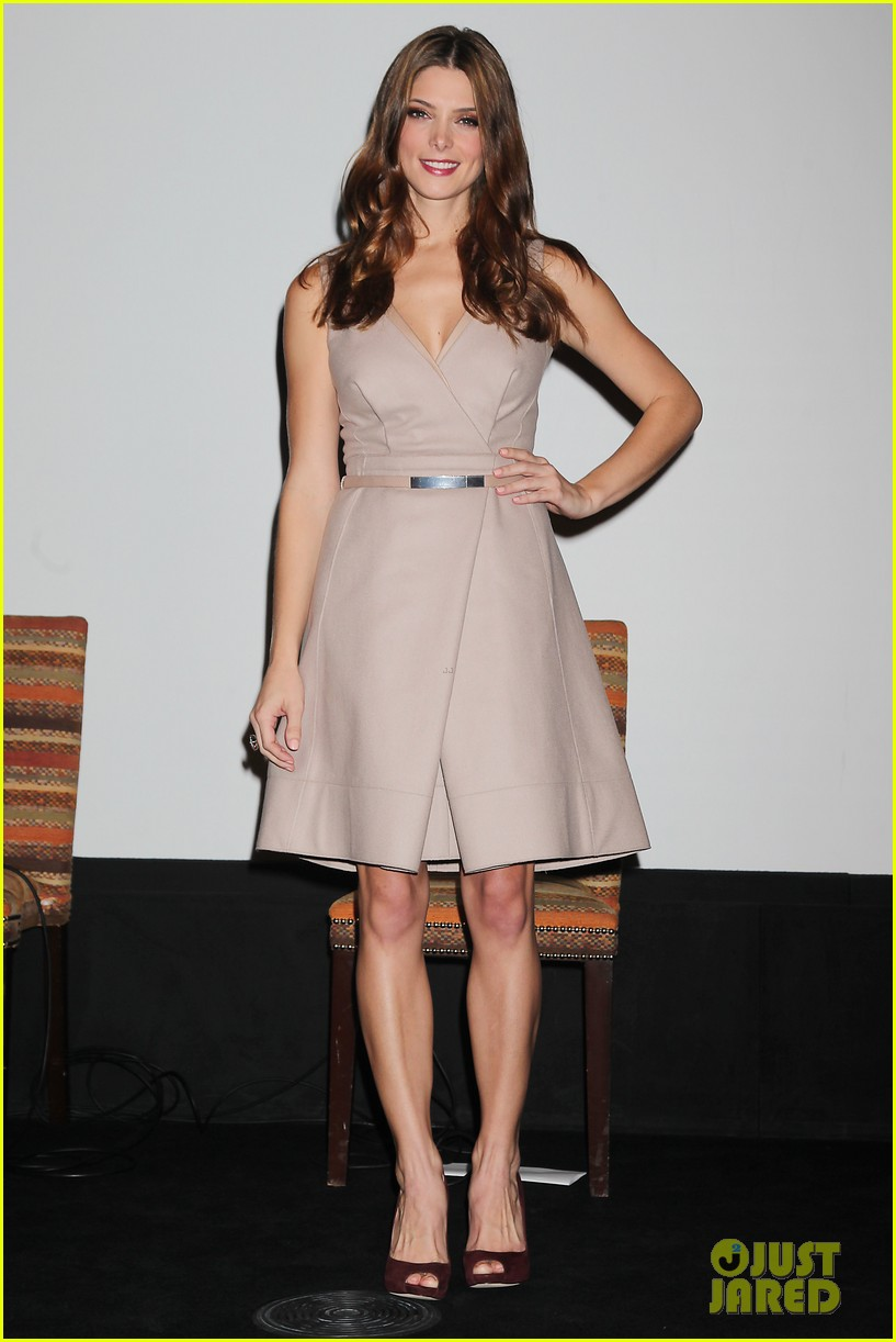 jennifer garner olivia wilde butter press conference 06