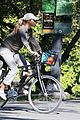 gisele bundchen bikes with benjamin 03