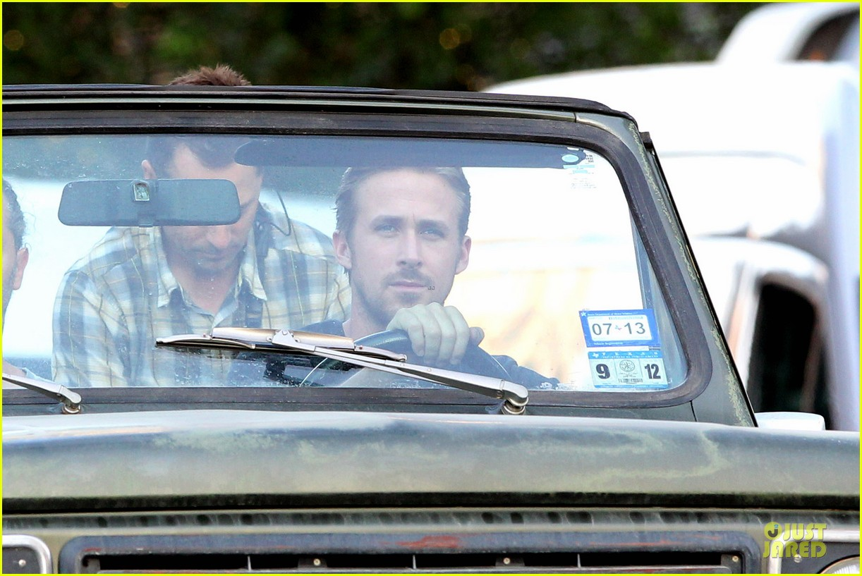 ryan gosling rooney mara untitled terrence malik project set 08