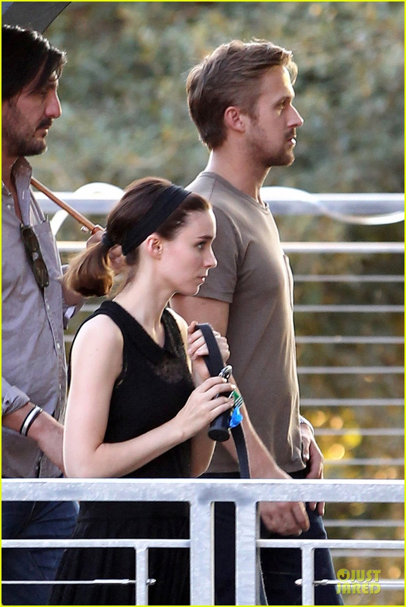 Ryan Gosling & Roo...