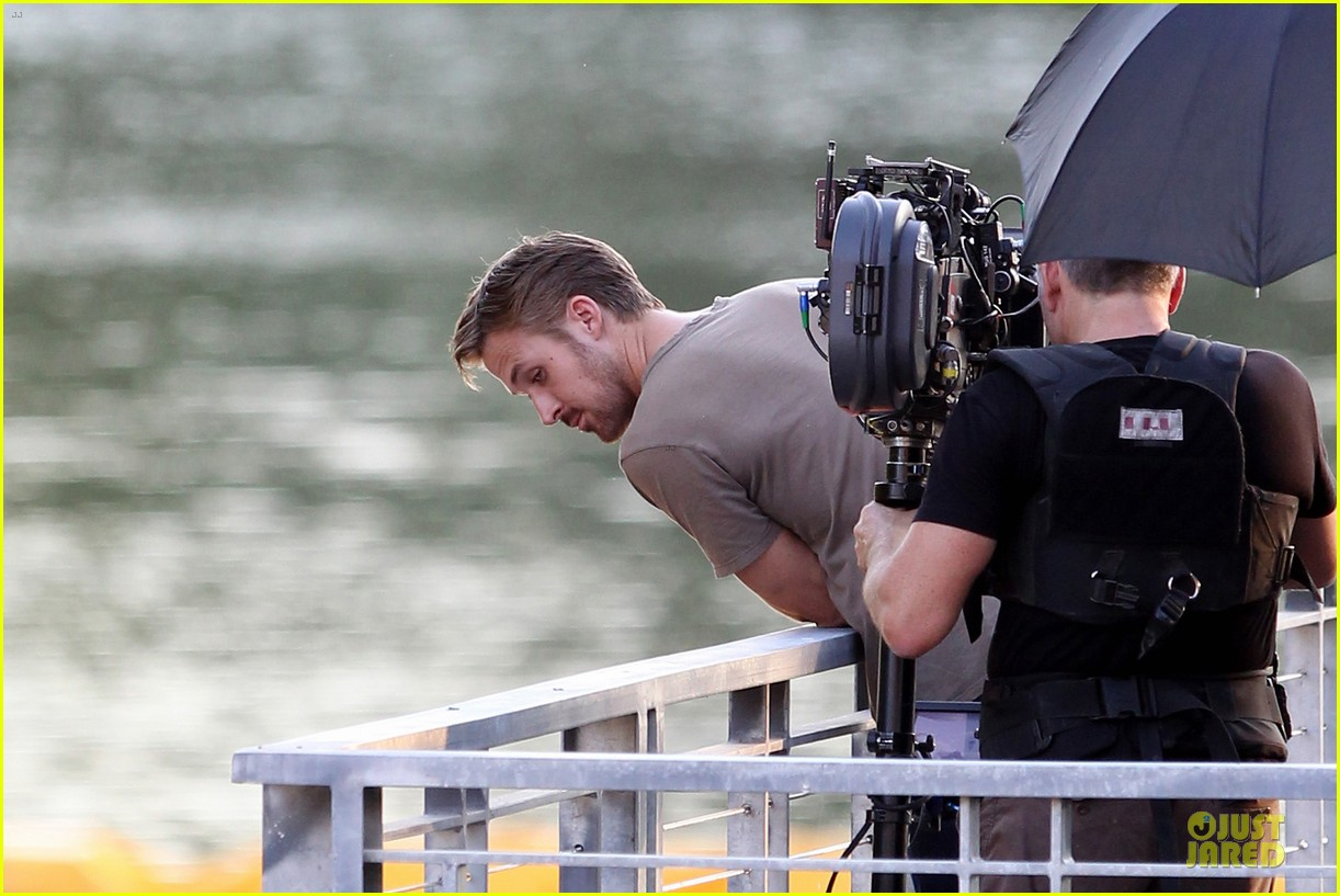 ryan gosling rooney mara untitled terrence malik project set 372727593