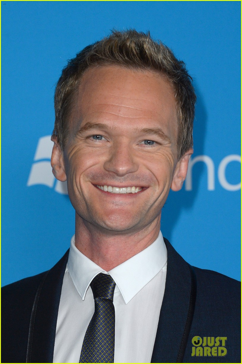 neil patrick harris cobie smulders cbs 2012 fall premiere party 022724606