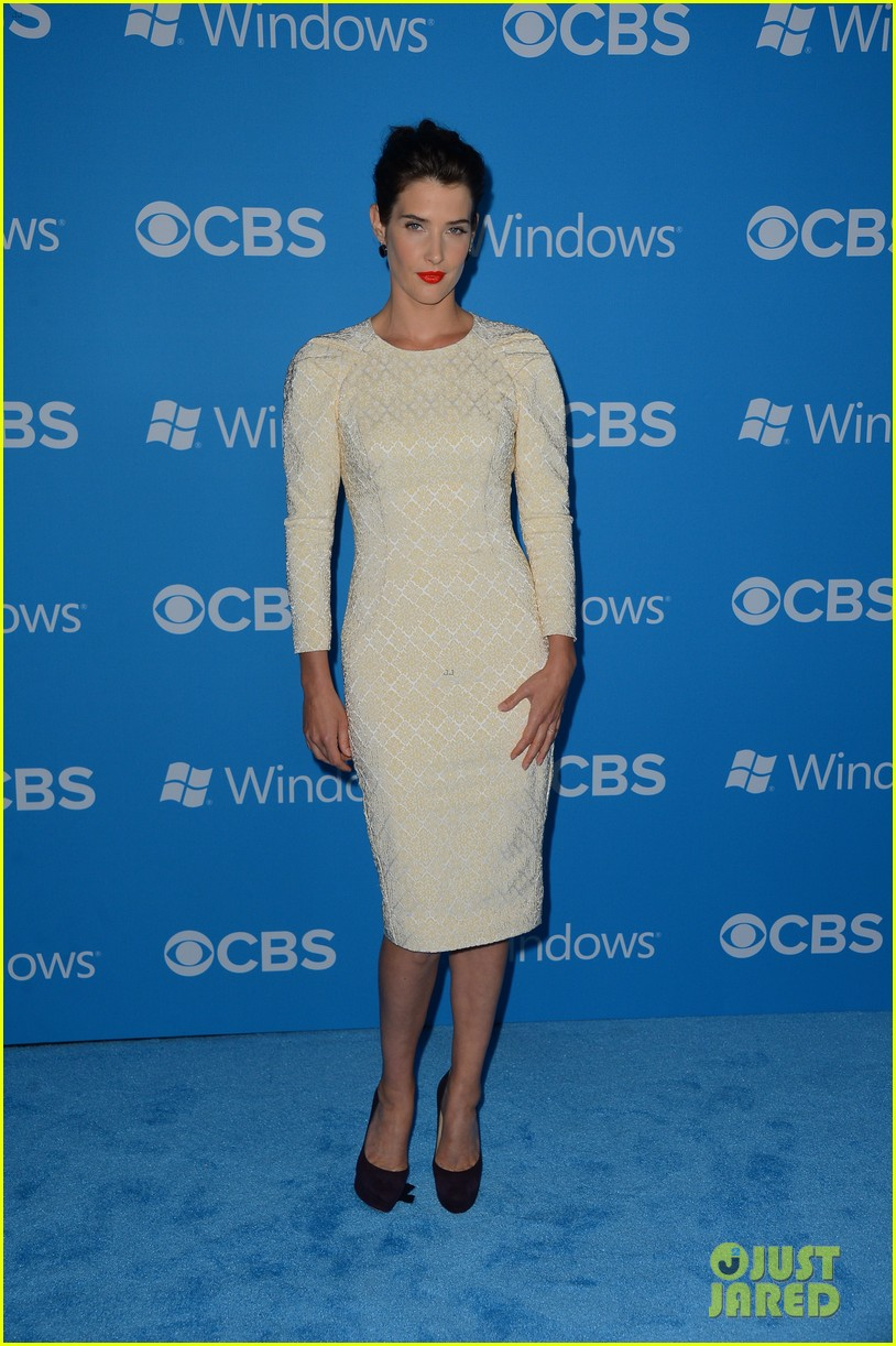 neil patrick harris cobie smulders cbs 2012 fall premiere party 07