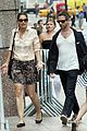 katie holmes broadway play jeremy strong 01
