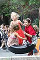 suri cruise katie holmes little red riding hood 04