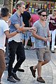 vanessa hudgens austin butler hang out with pals 12