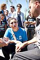 angelina jolie meets syrian refugee children in turkey 06