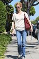 january jones runs errands santa monica 11