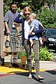 january jones wallpaper jeans at the supermarket 16