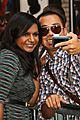 mindy kaling joseph gordon levitt late show with david letterman 04