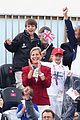 duchess kate cheers on rowing paralympics 12
