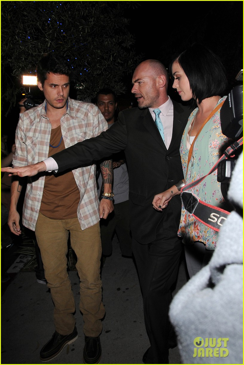 katy perry john mayer little door restaurant 122714371