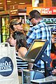 heidi klum martin kristen chuck e cheese with the kids 18