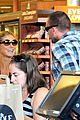 heidi klum martin kristen chuck e cheese with the kids 19