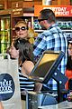 heidi klum martin kristen chuck e cheese with the kids 24