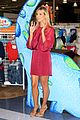heidi klum truly scrumptious collection debut 05