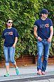 ashton kutcher mila kunis chicago bears couple 11