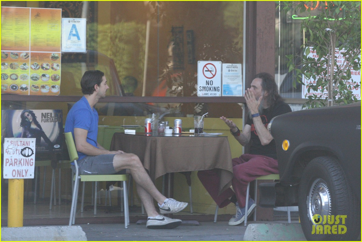 labeouf lunch 05