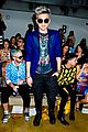 adam lambert ryan lochte jeremy scott show 01