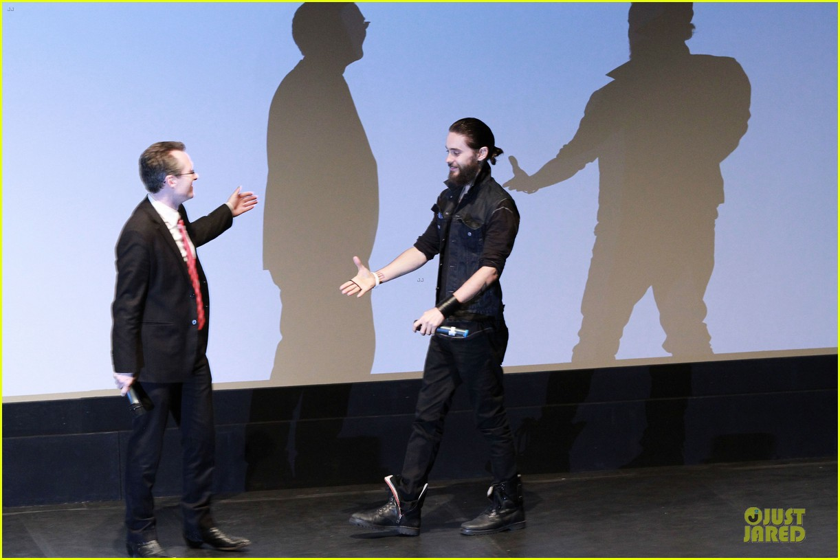 jared leto artifact tiff premiere 29
