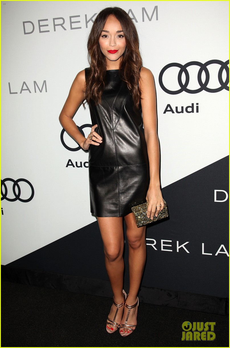 ashley madekwe christa b allen audi 2012 emmy awards party 01