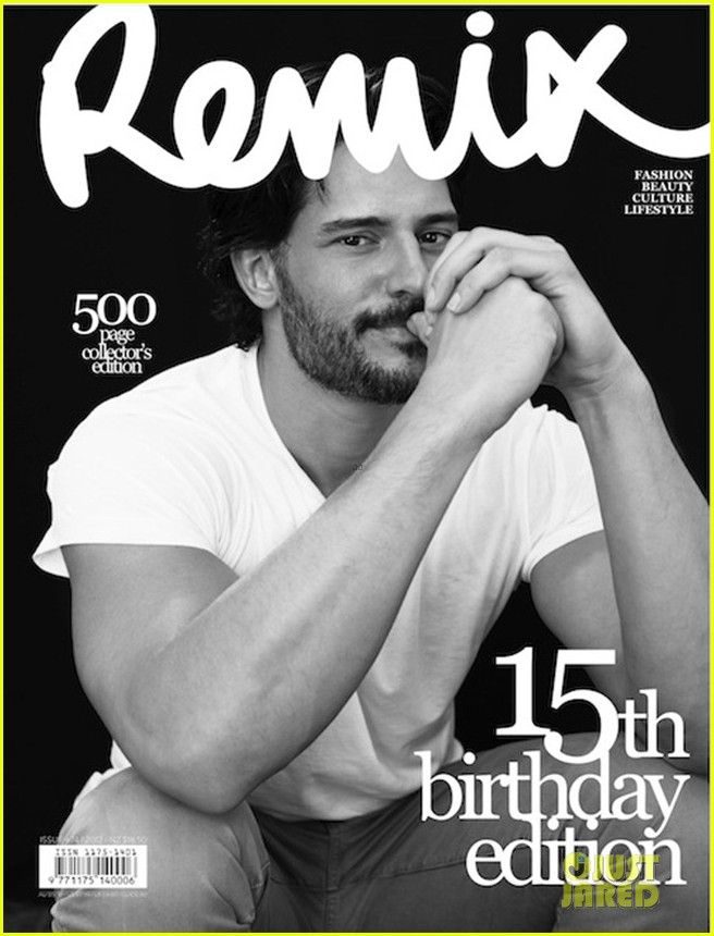 joe manganiello remix cover 05