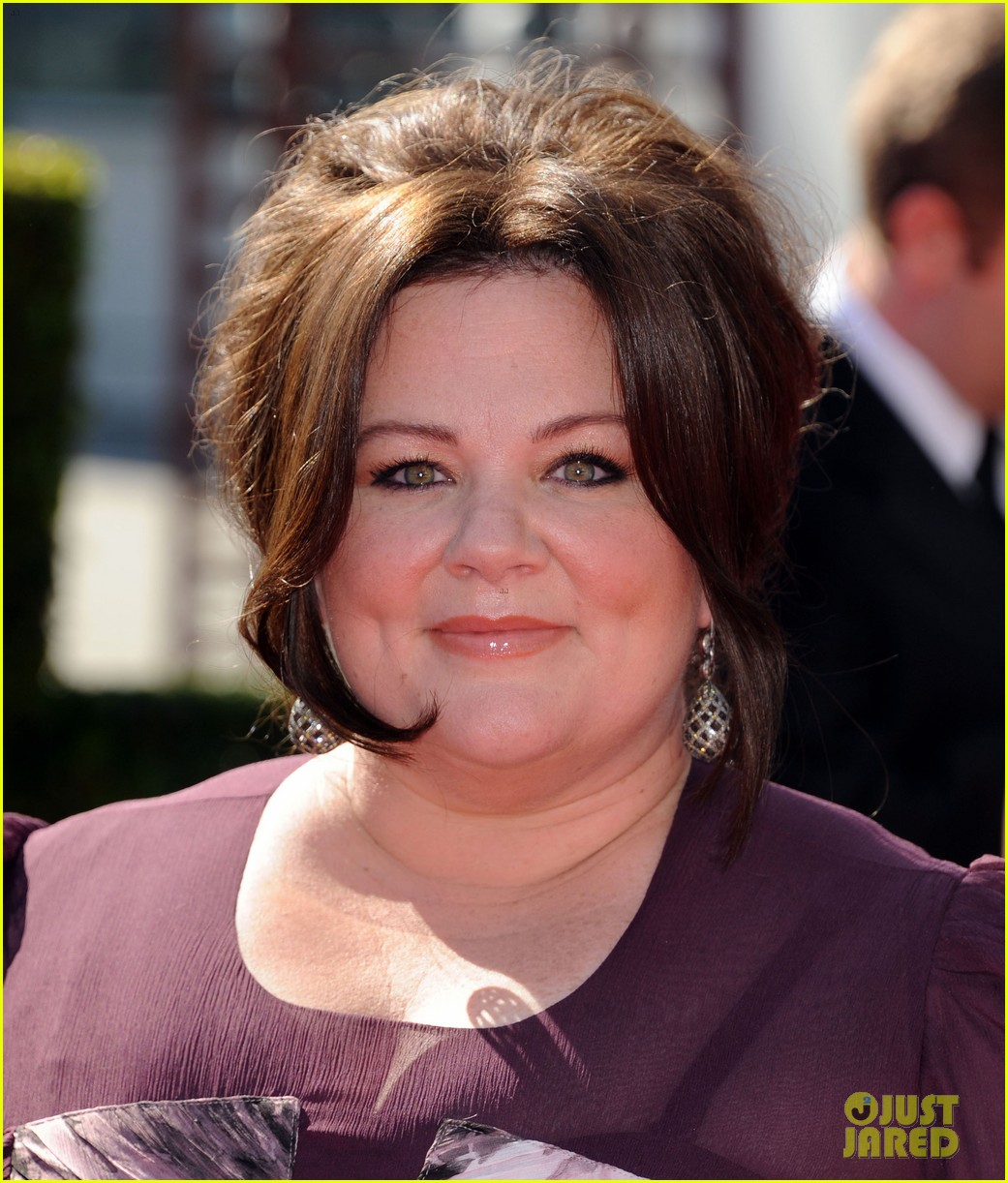 melissa mccarthy martha plimpton creative arts emmys 11