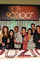 annalynne mccord 9010 100th episode celebration 12