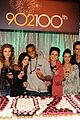 annalynne mccord 9010 100th episode celebration 14