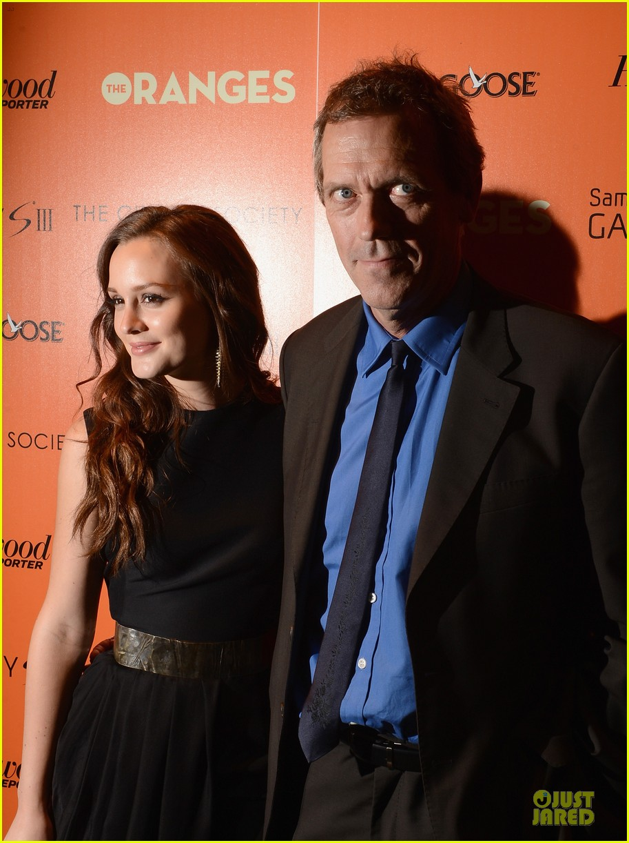 leighton meester the oranges screening 02