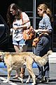 eva mendes dog day afternoon with hugo george 05