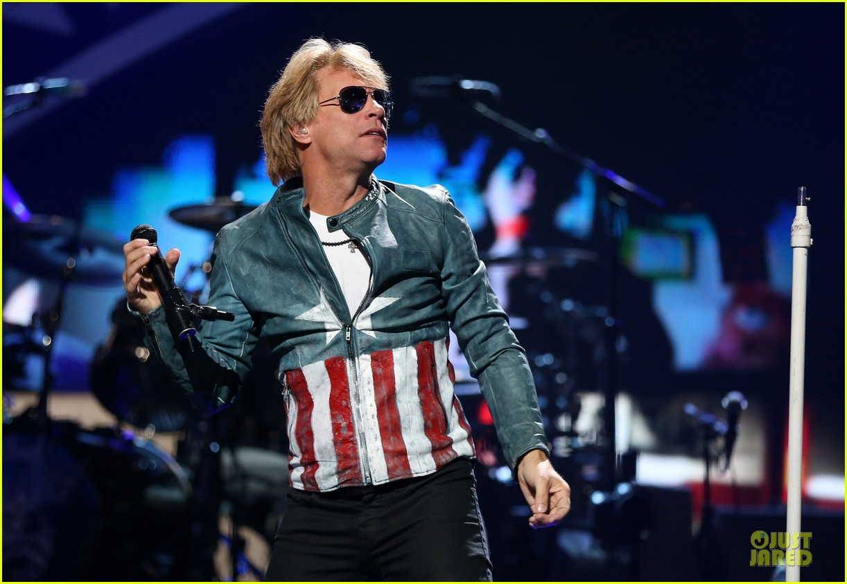 miley cyrus bon jovi rock iheartradio duo 19