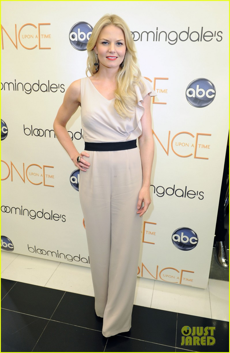 jennifer morrison bloomingdales once upon a time promo 122729802