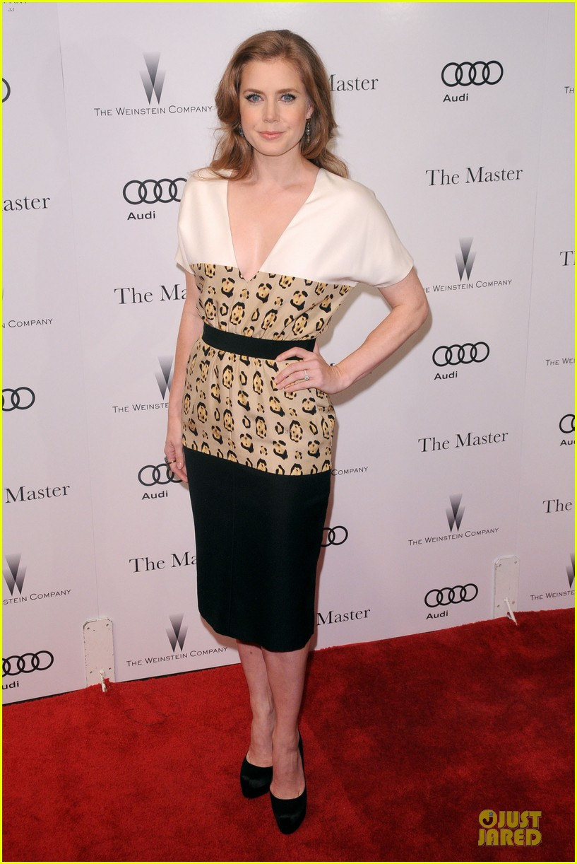 Full Sized Photo of am... Amy Adams