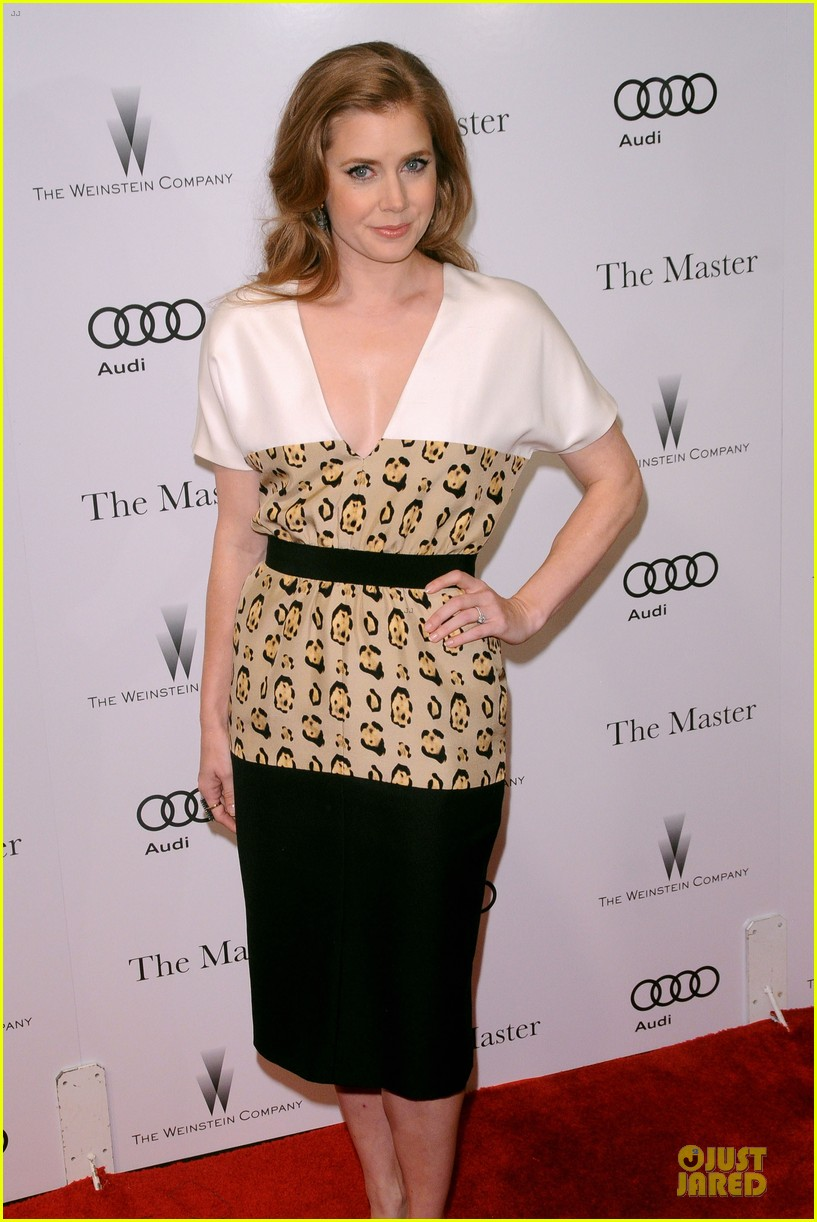 amy adams master premiere new york 11