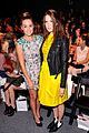 odette annable lauren conrad fashion week fierce 04