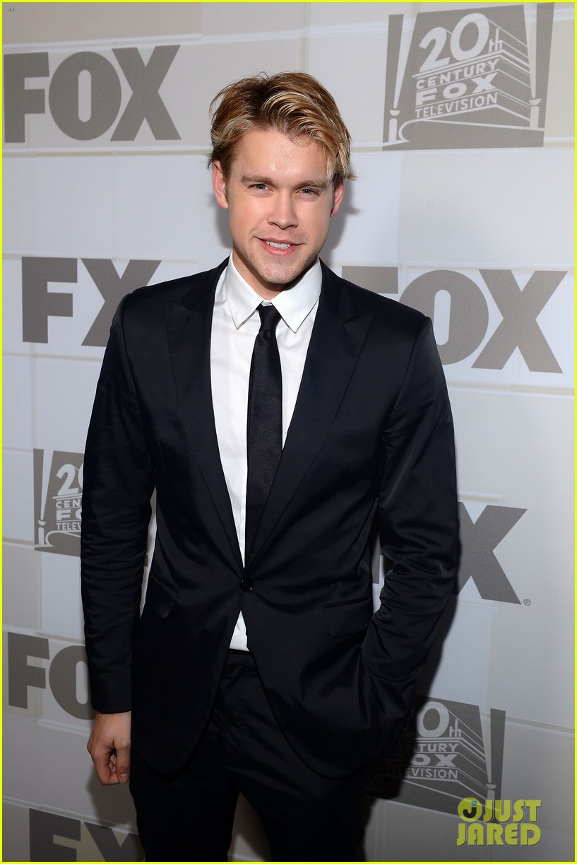 chord overstreet georgia king foxs emmys after party 05