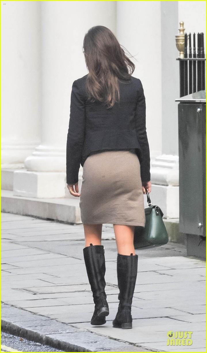 Full Sized Photo of pippa middleton ranks fourth as dream ...