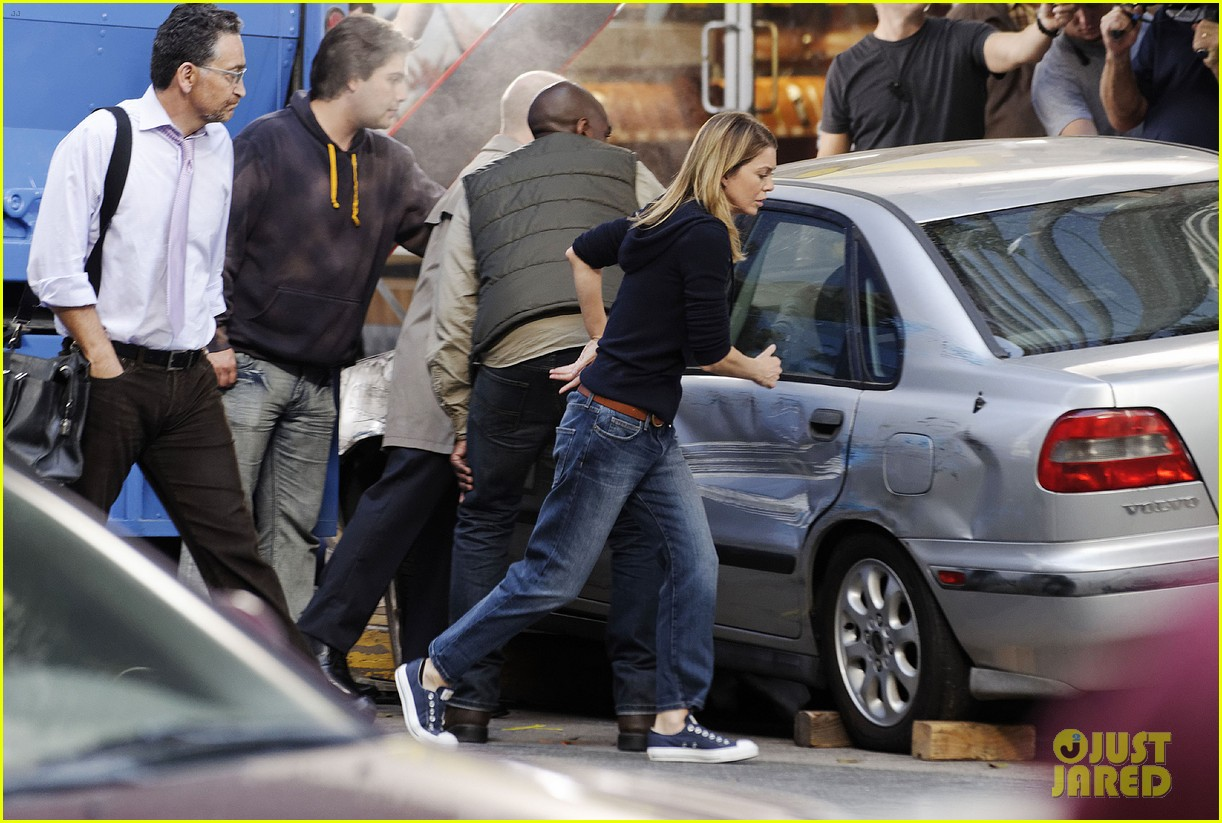 Ellen Pompeo: \'Grey\'s Anatomy\' Set: Photo 2719823 | Ellen Pompeo ...