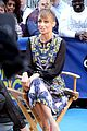 nicole richie new york city appearances 08