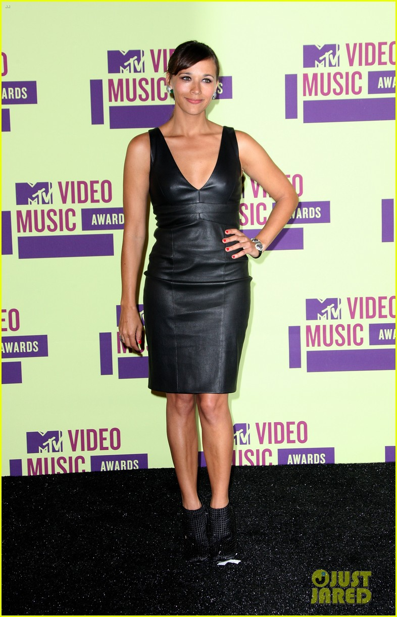 sandberg vmas 09